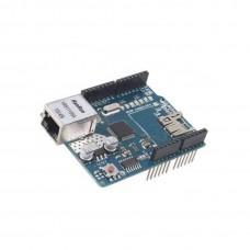 Arduino Ethernet shielding suite