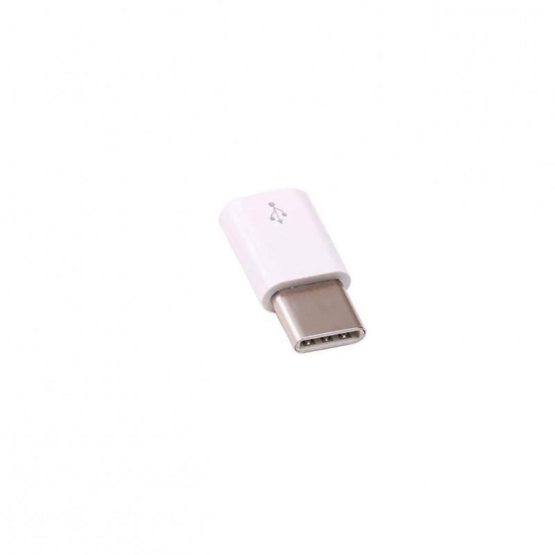 Raspberry Pi USB Micro-B to USB-C adapter
