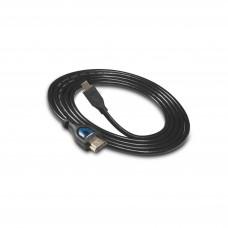 Pi 4 Micro-HDMI to HDMI cable - designed for Raspberry Pi 4