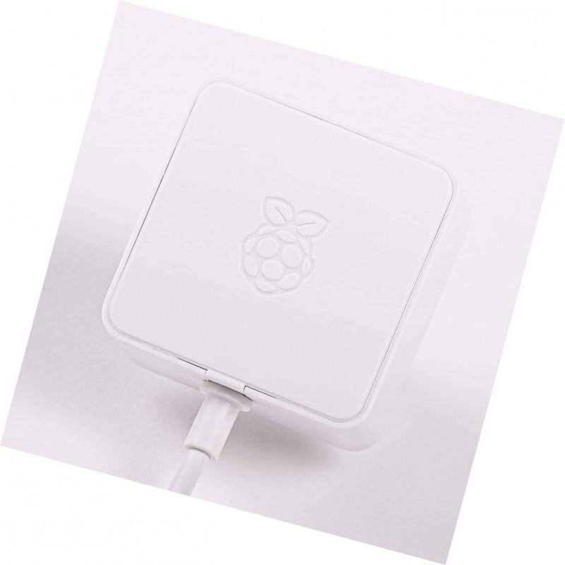 Raspberry Pi 4 Power supply - (USA), UL