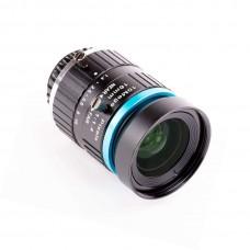 Raspberry Pi 4 16mm telephoto lens