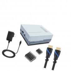 Retro Pie Arcade Game Accessory kit with classic USB gamepad